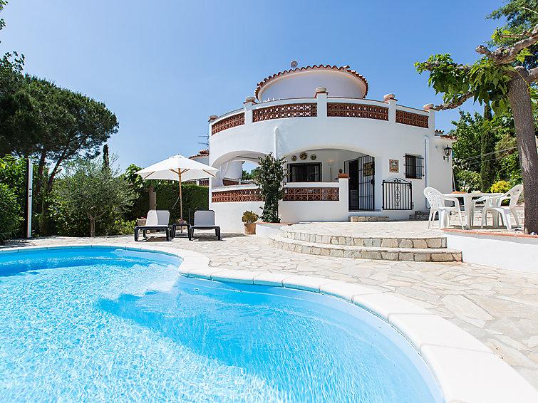 Styling Vakantiewoning Spanje