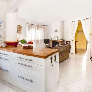 Interieurstyling Vakantiewoning Spanje Keuken