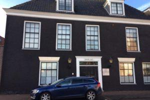 Interieurontwerp Kantoorpand Ouderkerk A/d Amstel