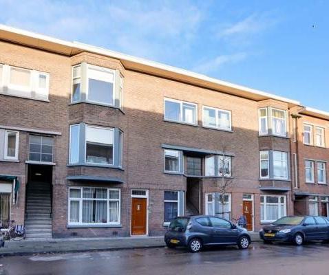 Verkoopstyling En Renovatie Appartement Den Haag